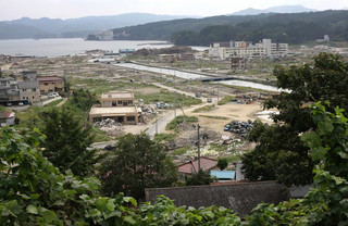 Trzęsienie ziemi na zachodzie Japonii, czterech rannych
