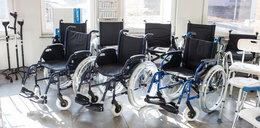 Dofinansowania dla niepełnosprawnych