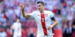 Lewandowski na wakacjach odwiedził Kubicę!