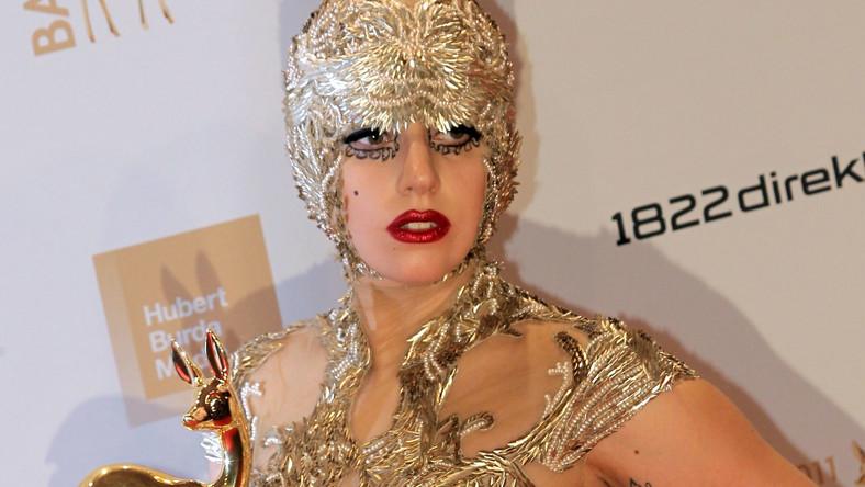 Lady Gaga nakręciła nadłuższy klip w historii