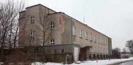Bezsens: Miasto ochrania puste budynki!