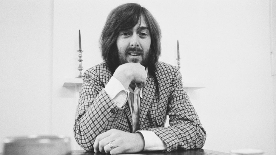 Spencer Davis (1970 r.)