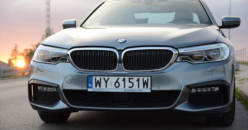 BMW 540i xDrive. 10 rzeczy, które warto o nim wiedzieć