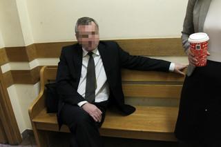 Kardiochirurg Mirosław G. skazany na rok więzienia zawieszeniu za korupcję