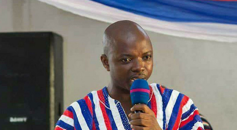 Akufo-Addo's gov't will complete 998 SHS classrooms by end of July - Abronye DC