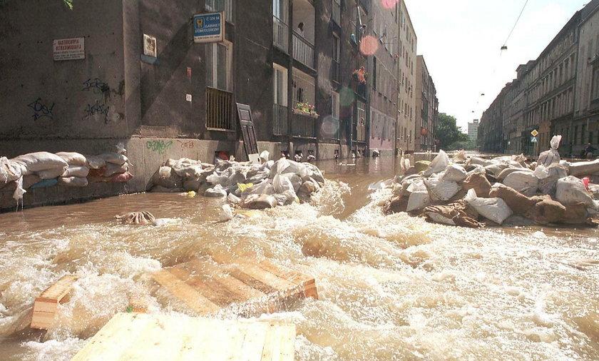 Powódź Tysiąclecia