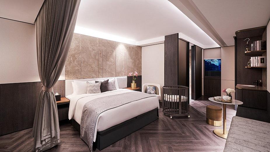 Hotel Kai Suites