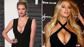 Kate Upton vs Charlotte McKinney. Dwie gorące dziewczyny. Która seksowniejsza?
