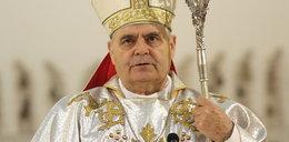 Biskup Marian Duś zostanie pochowany w Świątyni Opatrzności Bożej w Warszawie