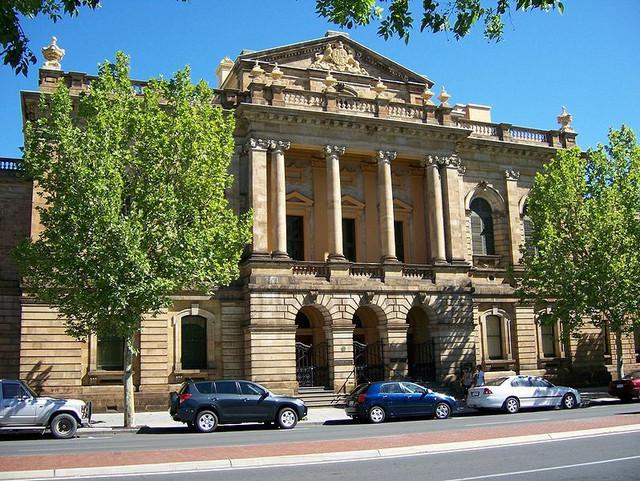 Vrhovni sud u Adelejdu