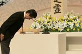 Japan Šinzo Abe obeležavanje EPA-EFE - Shizuo Kambayashi  - POOL Pool Photo