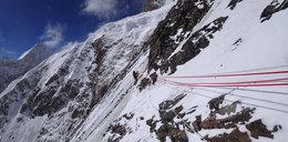 Wyprawa na K2: kończy się czas