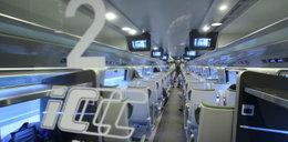 Rewolucja na kolei! 90 proc. pasażerów na niej skorzysta!