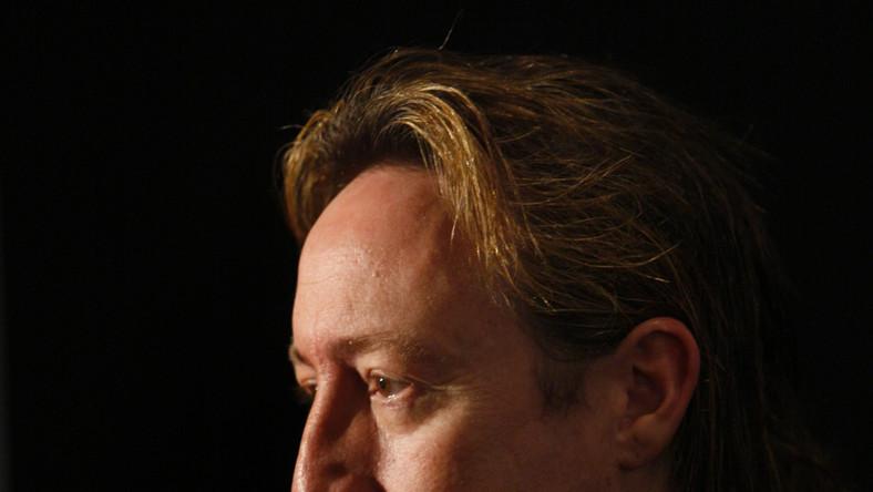 Julian Lennon uczci pięćdziesiąte urodziny nowym utworem
