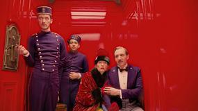 """""""Grand Budapest Hotel"""" 31 stycznia w CANAL+"""