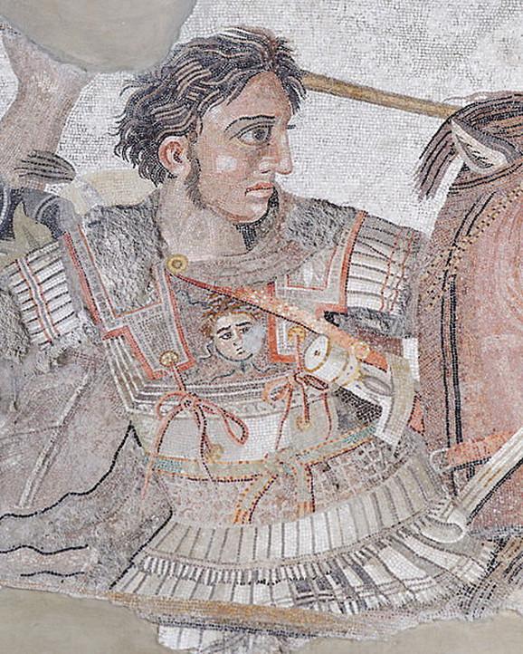 Grobnica jednog od najvećih vojskovođa u istoriji i dalje misterija
