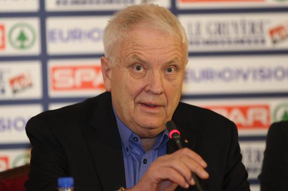 Sven Arne Hansen
