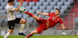 Niemiecki trener nie chce, by Lewy pobił rekord  Muellera
