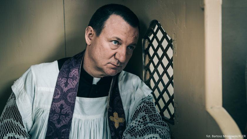 """Gorączka na premierze filmu Smarzowskiego """"Kler"""""""