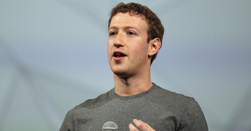 Wprowadzając zmiany w algorytmie Facebooka Mark Zuckerberg chce walczyć z fake news