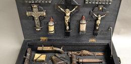 Zobacz narzędzia łowców wampirów!