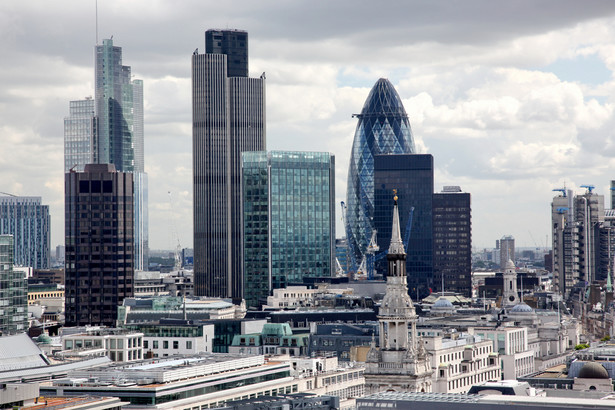Londyn City