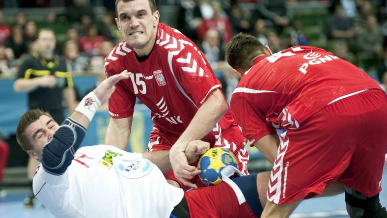 Michał Jcki i Mateusz Zaremba