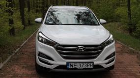 Hyundai Tucson 1.7 CRDi: morawski wojownik z koreańską duszą   TEST