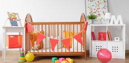 Duże zagrożenie w pokoju dziecka. Uważaj na te produkty