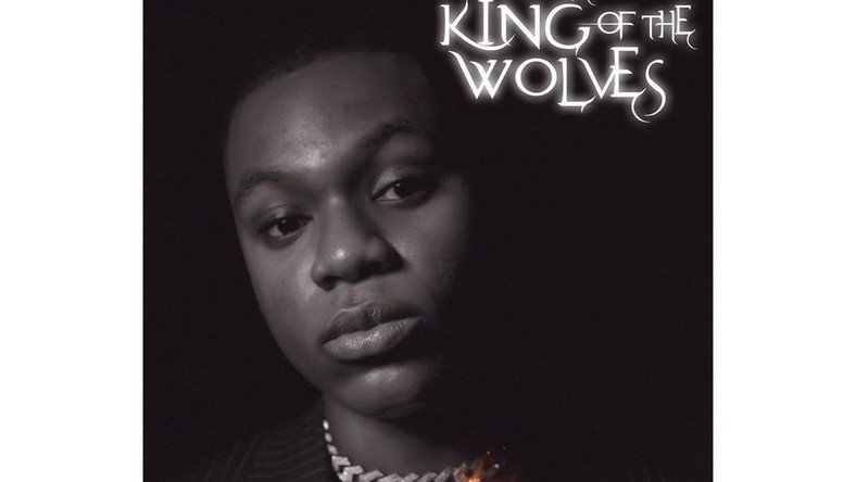 Universal Music Group Nigeria's new act, Alpha P releases 'King of Wolves EP.' (UMGNigeria)