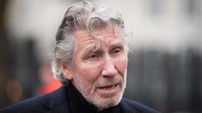 "Roger Waters prezentuje teledysk do utworu ""The Last Refugee"""
