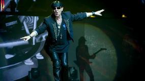 Legendy rocka na największych scenach Europy. Na liście jest też Polska