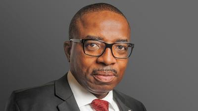 Meet Ebenezer Onyeagwu, new GMD/CEO of Zenith Bank Plc, one of Nigeria's strongest and most profitable banks