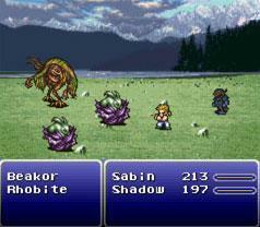 """<P>2. """"Final Fantasy 3"""" </P>Znakomita fabuła zapewniła tej pozycji wysokie miejsce w rankingu."""