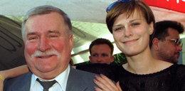 Wiemy, ile zarabia córka Wałęsy. Zdziwisz się!