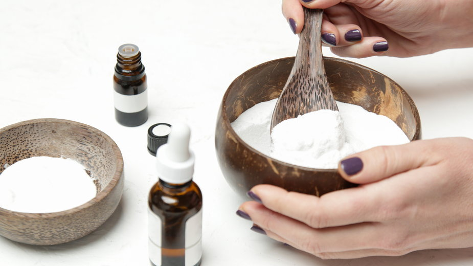 Naturalne środki czyszczące. Przyjazne dla środowiska i kieszeni