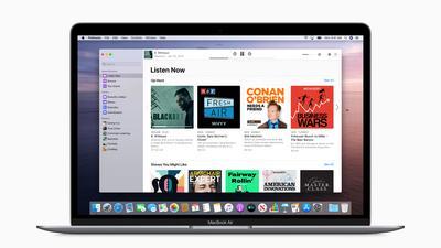 Apple na dniach uruchomi subskrypcję dla podcastów. Jest konkretna data