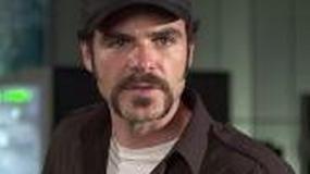 """Michael Kelly w serialu """"House of Cards"""" Finchera"""