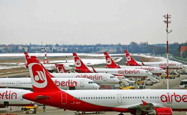 Air Berlin były drugimi największymi niemieckimi liniami lotniczymi po Lufthansie