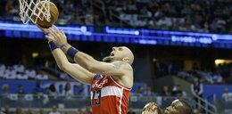 Gortat skarcił byłych kolegów w NBA!