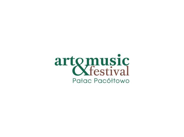 logo Art & Music Festival