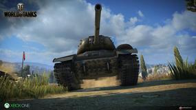 World of Tanks Xbox One - recenzja. Czołgi ósmej generacji konsol