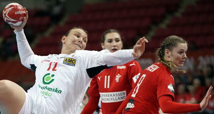 Ženska rukometna reprezntacija Srbije