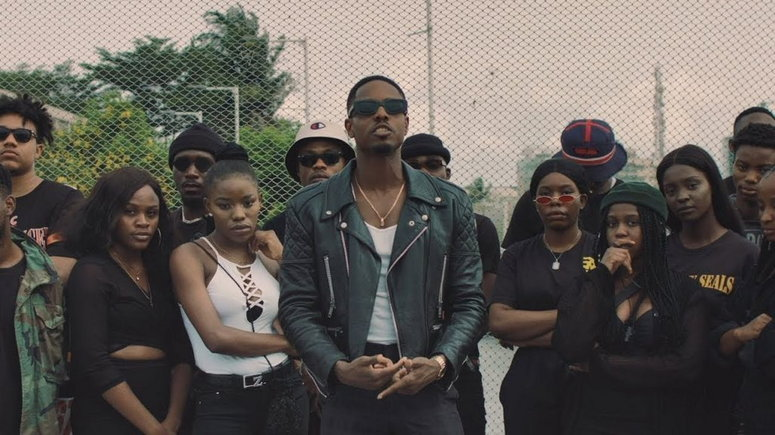 LadiPoe drops 'Lemme Know.' (Okay Naija)