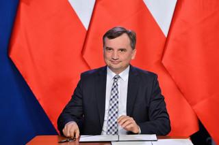 'Raport KE budzi poważne zastrzeżenia'. Oświadczenie ministrów sprawiedliwości Polski i Węgier