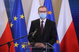 Borys: Potrzebna nowa ustawa o funduszach inwestycyjnych