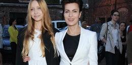 FILM. Danuta Stenka wprowadza córkę na salony