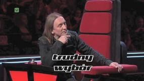 """The Voice of Poland"": dyskusje i trudne wybory"