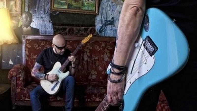 """Grzegorz Skawiński - """"Me & My Guitar"""""""