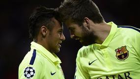 Gerard Pique: tylko Neymar może powiedzieć, co się wydarzy
